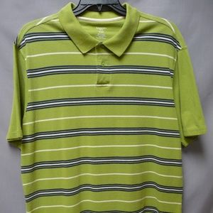 Excellent Haggar Mens Polo XL